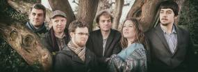 Ashley Fayth & The Compass Roase
