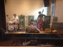 Recording for Oliver Townsley