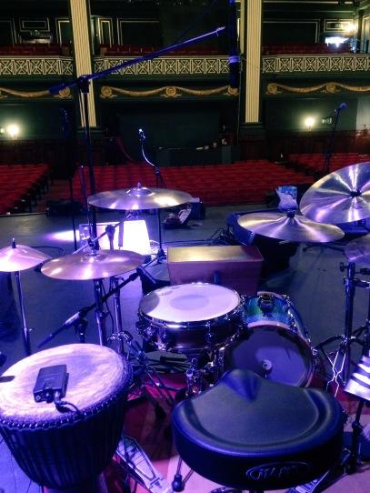 Epstein Theatre, Liverpool