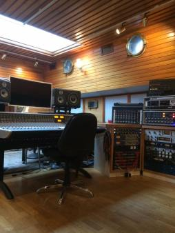 Grand Cru Studios, St Katherine Dock, London