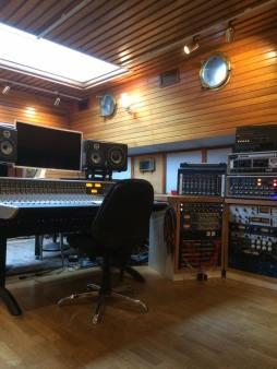 Grand Cru Studios, St Katherine Dock, London